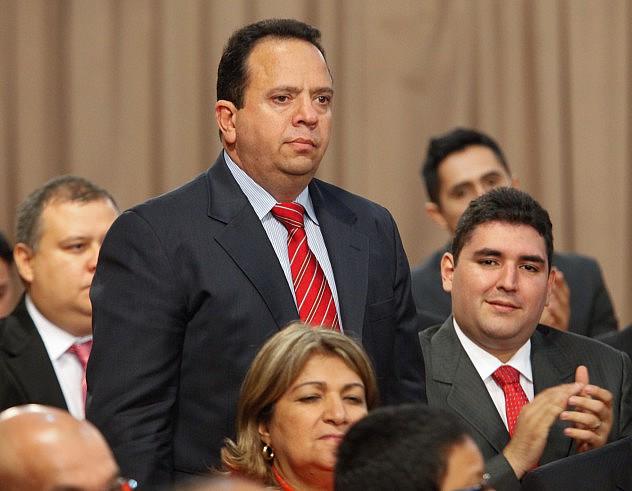 Marcos Torres (Foto: Prensa Presidencial)