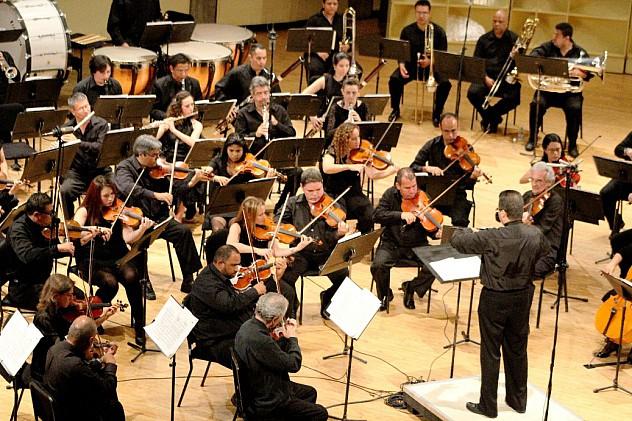 1. Orquesta Filarmónica Nacional (1)