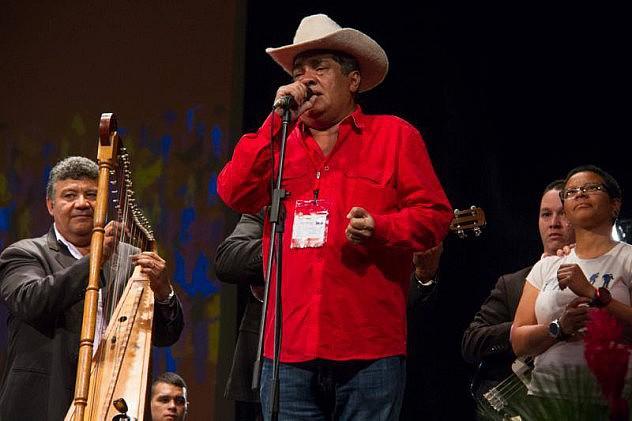 Cristóbal Jiménez (Foto: Prensa PSUV)