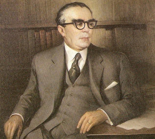 15.- Mario Briceño Iragorry