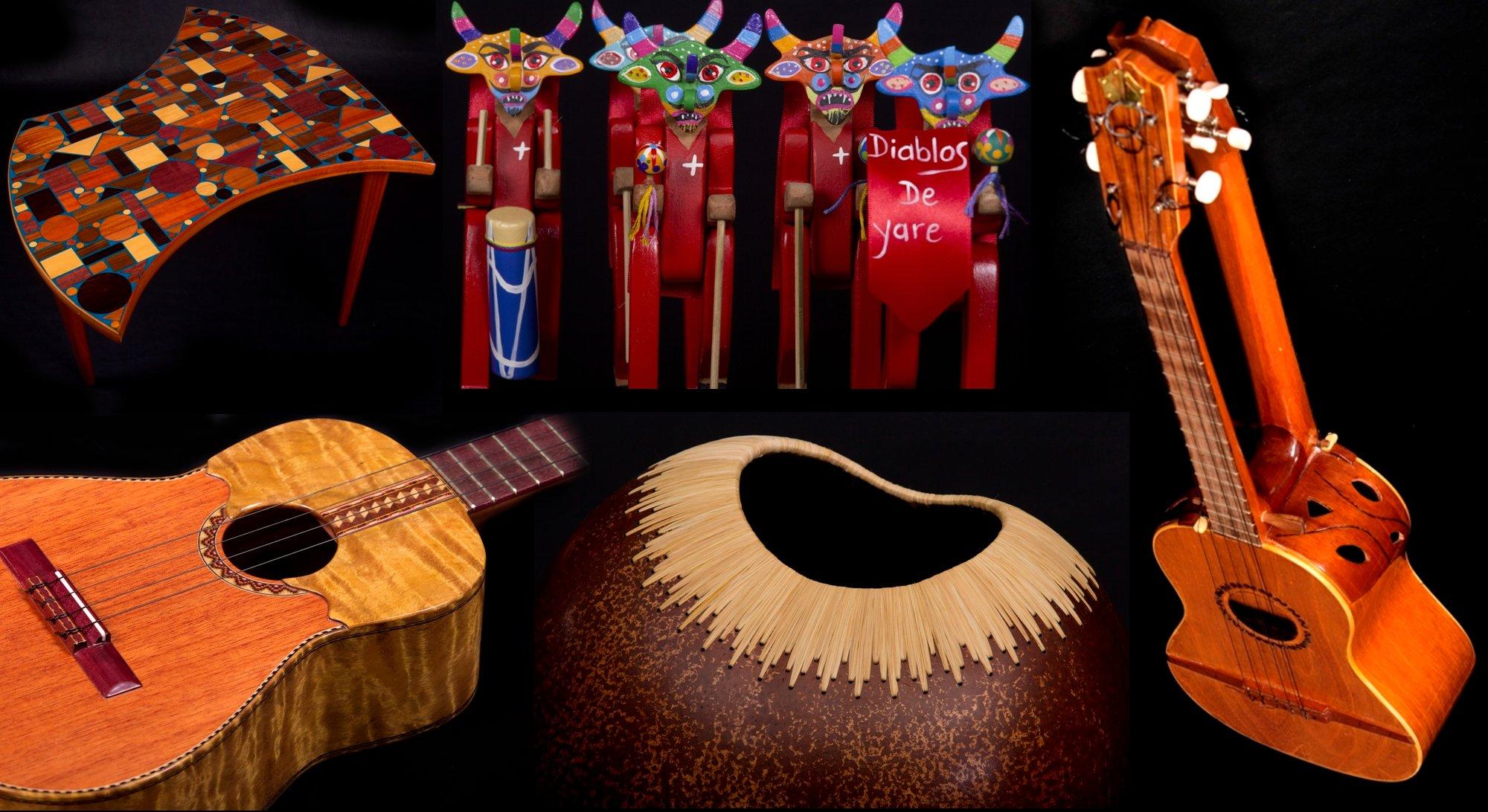 Resultado de imagen de artesania venezolana