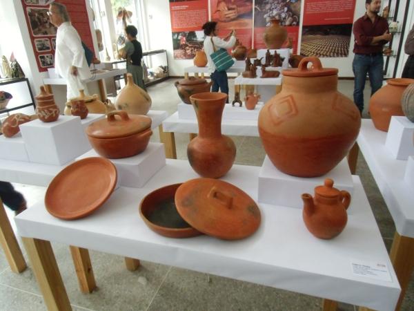 Conversatorio Orígenes de la cerámica en Venezuela_1