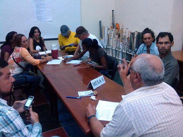 Fotoleyenda 4 Asamblea Coro (1)