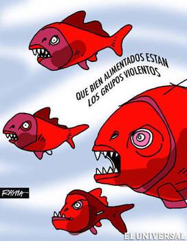 Rayma-bien-alimentados-violentos