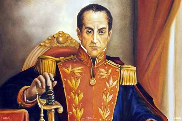 Simón-Bolívar