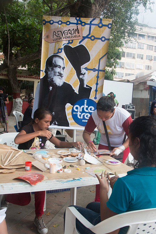 Toma Cultural por Reveron 18 de septiembre de 2014-5