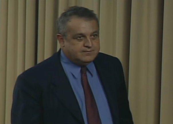 Eulogio Del Pino, nuevo presidente de Pdvsa