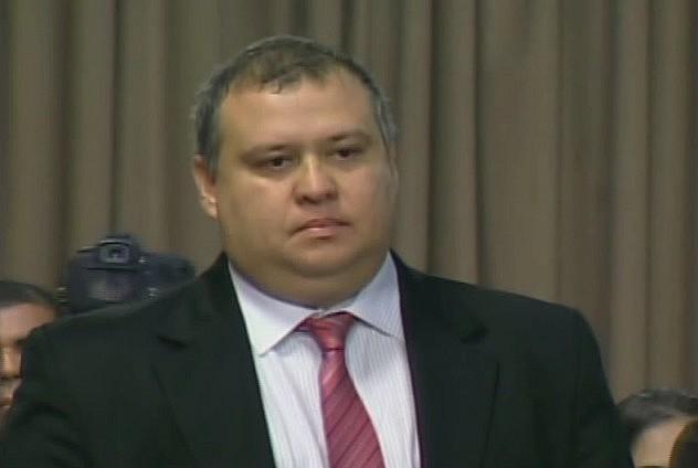 Reinaldo Iturriza, nuevo ministro de Cultura
