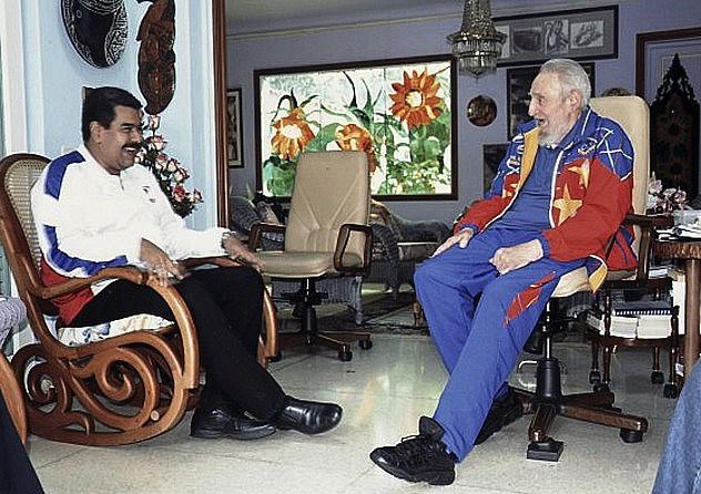(Archivo/Cuba Debate)