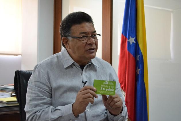 Marcos Rojas Figueroa (Foto: Archivo/ Noticias24.com)