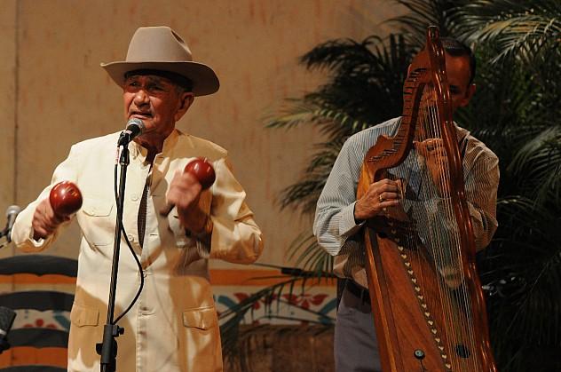 2. Margarito Aristiguieta recibirá homenaje postumo en el Festival