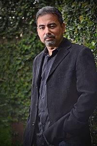 4. César Iván Lara. Director invitado