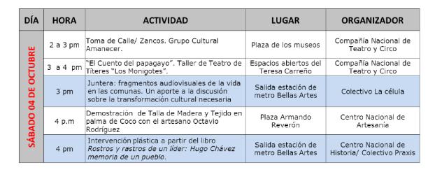 TomaCulturalCongresoNacionalCultura007
