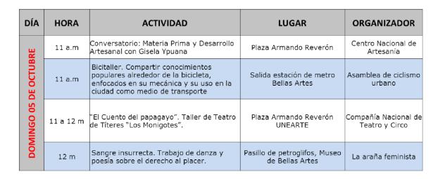 TomaCulturalCongresoNacionalCultura011