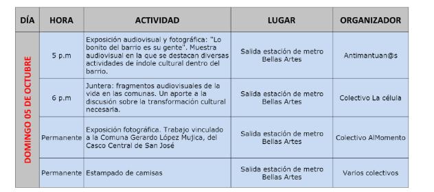 TomaCulturalCongresoNacionalCultura015
