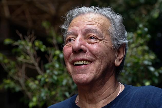 Leopoldo Castilla (Archivo/AVN/Maiquel Torcatt)