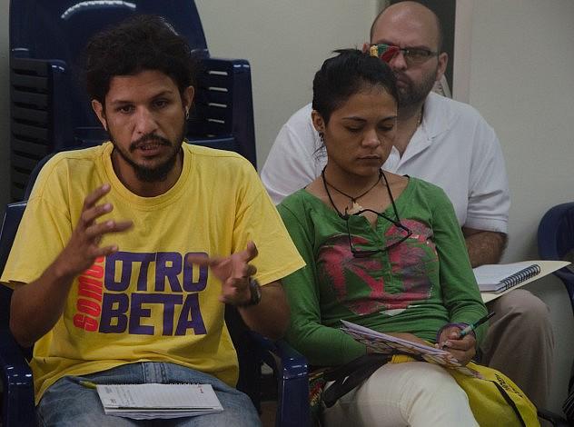 primera reunión de seguimiento del III Congreso Nacional de Cultura 11 de octubre de 2014-6