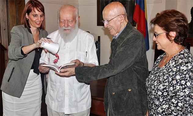 Foto: Elías Rodríguez, El Impulso