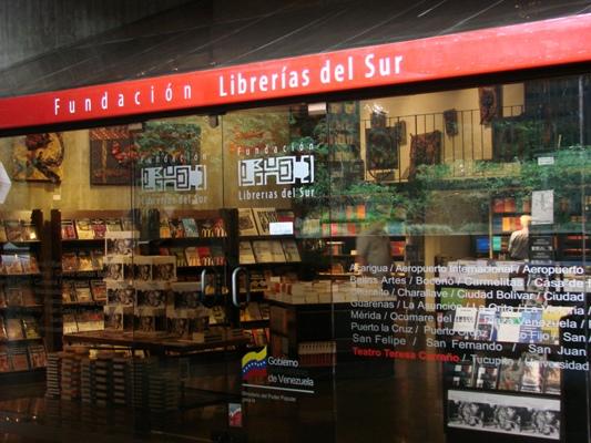 Libreria-del-Sur