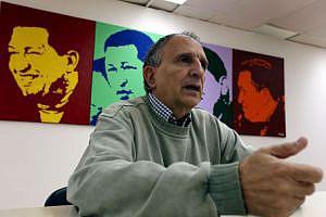 Francisco Sesto (AVN)