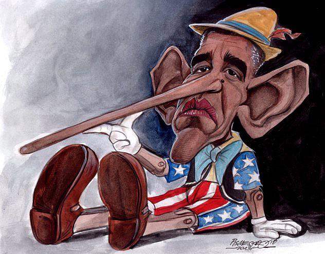 obamanocho