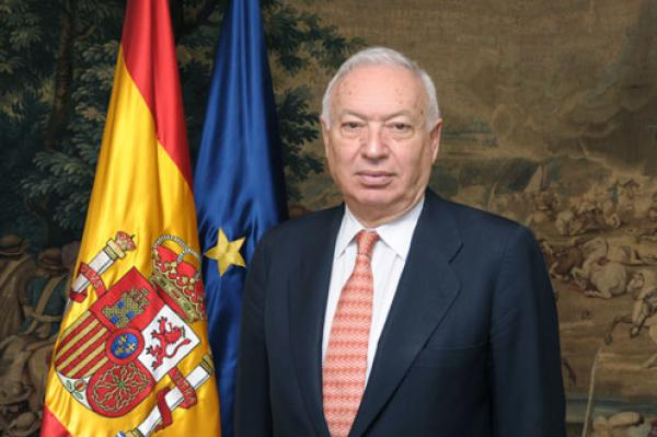 García Margallo