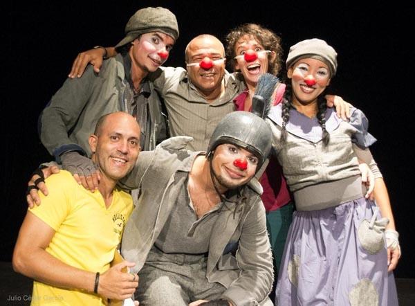 Teatro Tuyo (Foto: La Jiribilla)