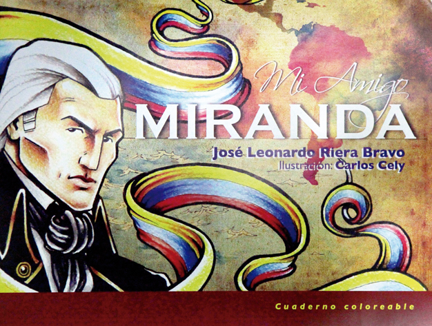 Libro-Mi-amigo-Miranda