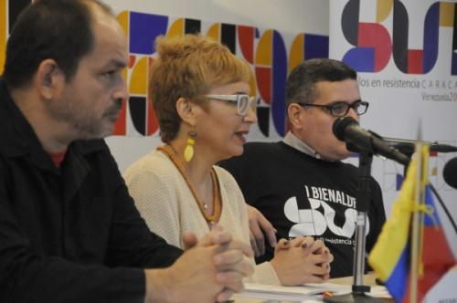 foto rueda prensa bienal del sur4