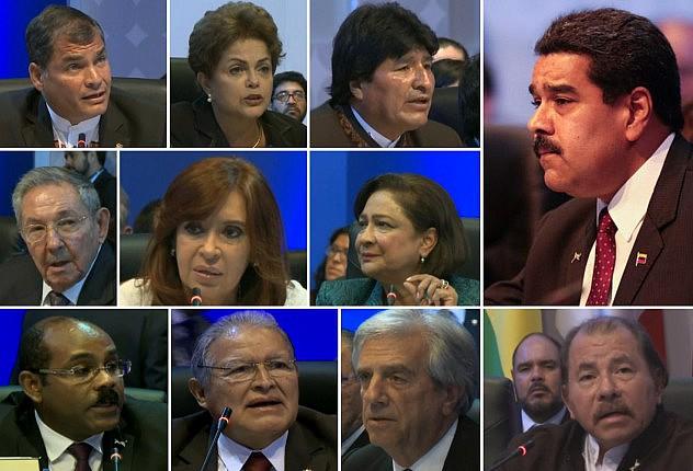 11presidentes