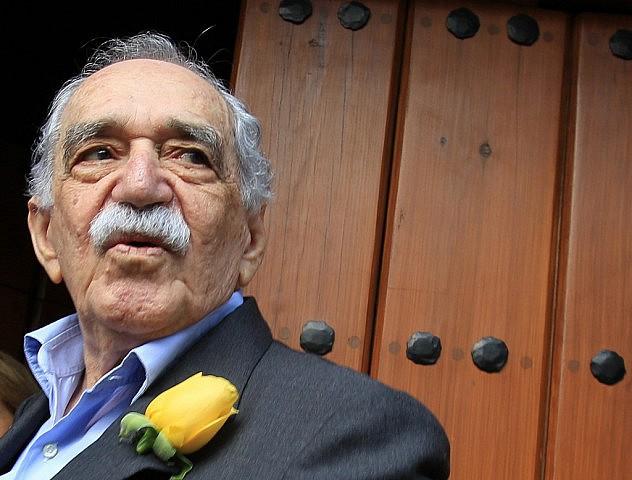 García-Márquez1