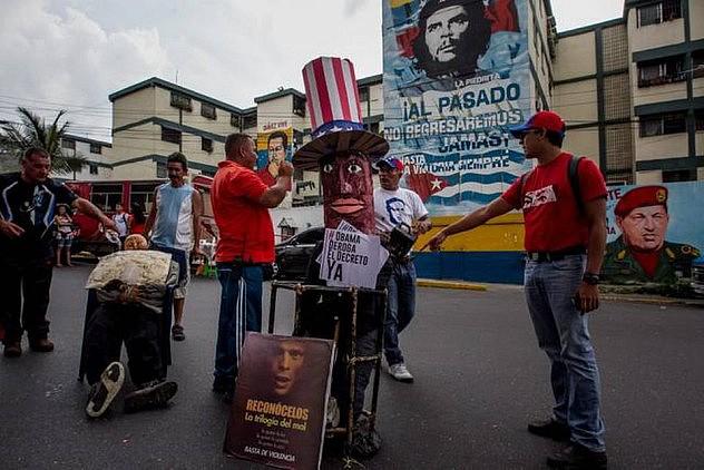 Foto: Miguel Gutiérrez, EFE