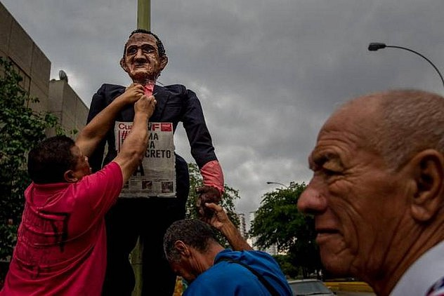 VENEZUELA SEMANA SANTA8
