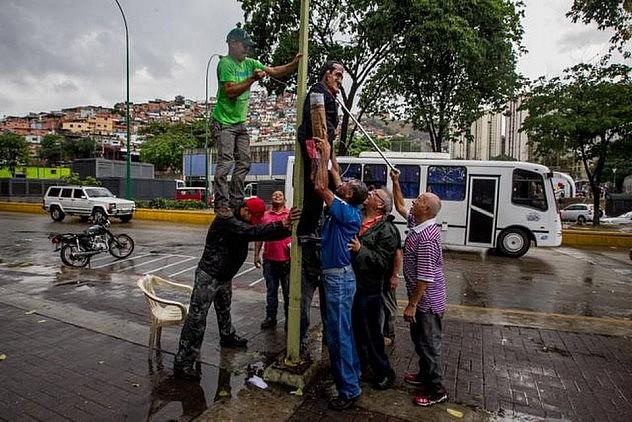 VENEZUELA SEMANA SANTA9