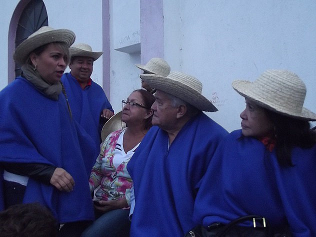 Autoridades del MinCultura Táchira recibieron al diputado Soto Rojas