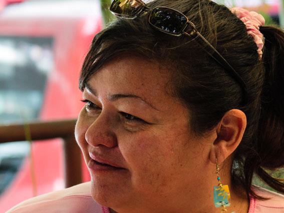 Mollie Aguirre