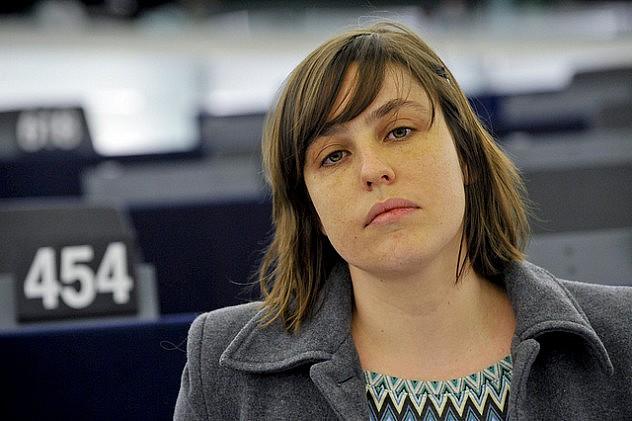 Inês Cristina Zuber