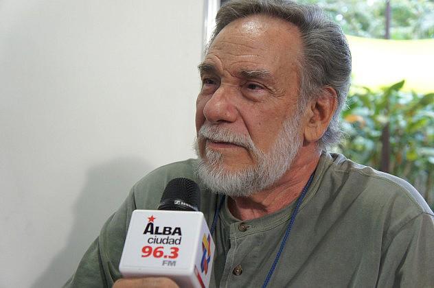 (Archivo/Alba Ciudad/L. Bracci)
