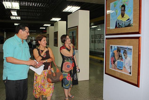 Expo Chavez Leector18