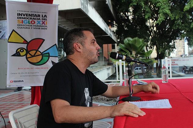 Manuel Cullen(argentina) Comunicacion radial y Cultura Hip Hop(1)