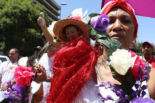 San Juan, junto a San Antonio y San Pedro, tomarán el Teresa Carreño (Archivo/AVN)
