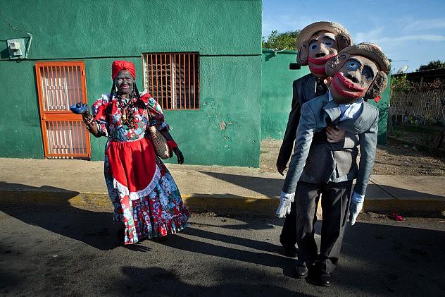 El-Baile-del-Mono-de-Caicara-de-Maturín-Fotos-Miguel-Moya-11
