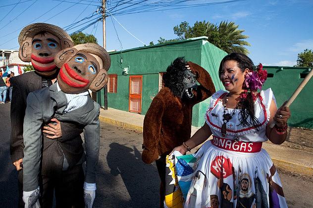 El-Baile-del-Mono-de-Caicara-de-Maturín-Fotos-Miguel-Moya-4