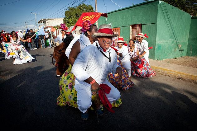 El-Baile-del-Mono-de-Caicara-de-Maturín-Fotos-Miguel-Moya-8