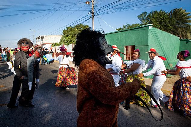 El-Baile-del-Mono-de-Caicara-de-Maturín-Fotos-Miguel-Moya-9