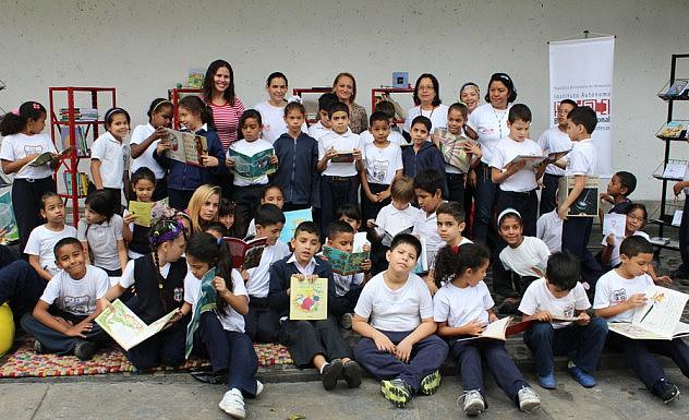 Promocion de Lectura y Actividades Culturales1