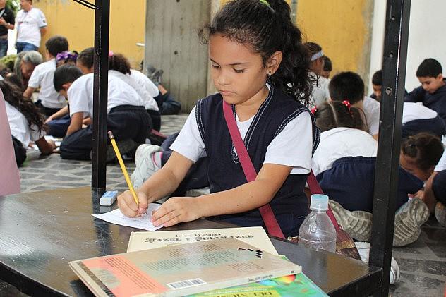 Promocion de Lectura y Actividades Culturales10