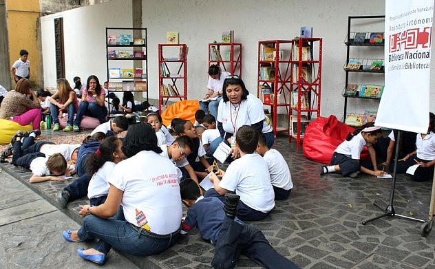 Promocion de Lectura y Actividades Culturales13