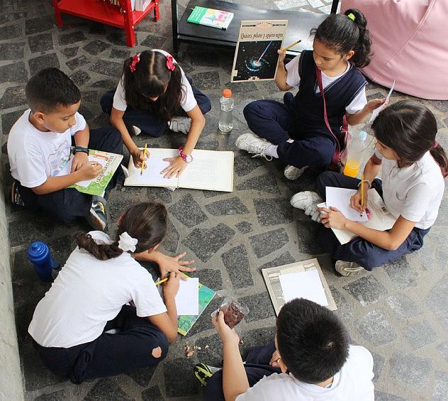 Promocion de Lectura y Actividades Culturales15