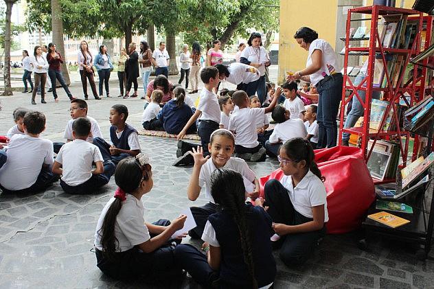 Promocion de Lectura y Actividades Culturales17